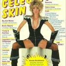 CELEBRITY SKIN MAGAZINE Vol. 1 #5 © 1981 FARRAH FAWCETT Lynda Carter