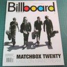 BILLBOARD MAGAZINE October 20, 2007 EAGLES Backstreet Boys CRAIG WISEMAN