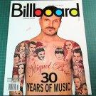 BILLBOARD MAGAZINE November 24, 2007 LENNY KRAVITZ Sugarland WYCLEF JEAN