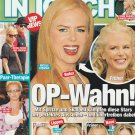 IN TOUCH GERMAN EDITION No. 50 Deember 6, 2007 NICOLE KIDMAN