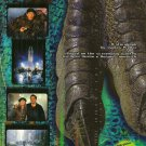 GODZILLA STORYBOOK by James Preller Scholastic © 1998 NEW UNREAD COPY!