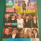 ONE DIRECTION MAGAZINE POSTER SPECIAL - 6 Hot Posters © Les Lomas 2012 NEW & SEALED!