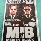"MOVIE IDOLS SPECIAL MIB MEN IN BLACK Large 23"" X 33"" Poster UNUSED!"