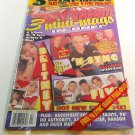 TEEN DREAM MAGAZINE April 1999 3 Mini-Mags in One GIANT 'N SYNC PULL-OUT
