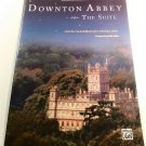 The Suite DOWNTON ABBEY Piano Solo Sheet Music from the TV Series