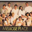 MELROSE PLACE Collectible Individual Promo Trading Card THE CAST