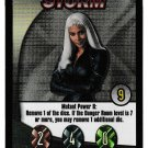 X-MEN STORM Individual Trading Card ©2000