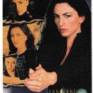 FARSCAPE THROUGH THE WORMHOLE Promo Trading Card Single © 2004 AERYN SUN
