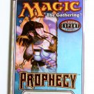 MAGIC THE GATHERING PROPHECY Sealed Booster Pack 15 Cards