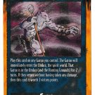 """RAGE """"Umbral Quest"""" Promo Trading Card"""