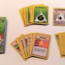 German Language POKÉMON TRADING CARD GAME - 4 Boxes 238 Cards