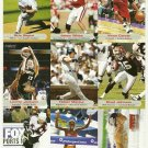 SI SPORTS ILLUSTRATED FOR KIDS Sheet 9 Trading Cards #352-360 MICHAEL PHELPS