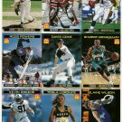 SI SPORTS ILLUSTRATED FOR KIDS Sheet 9 Trading Cards #766-774 MARTIN BRODEUR