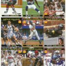 SI SPORTS ILLUSTRATED FOR KIDS Sheet 9 Trading Cards #937-945 NATALIE WILLIAMS