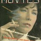 THE MOVIES Magazine July 1983 PREMIERE ISSUE Lily Tomlin SEAN PENN Jimmy Stewart
