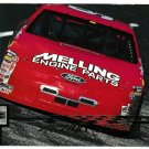 LAKE SPEED Upper Deck Victory Circle Trading Card LS-2 © 1998