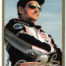 DALE EARNHARDT The Artist Series Special Edition Promo Card by BILL PURDOM 1993