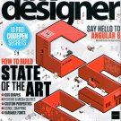 WEB DESIGNER MAGAZINE Issue #290 2020 Expert Tutorials Techniques & Inspiration