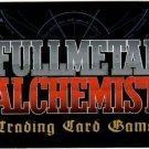 FULLMETAL ALCHEMIST EDWARD ELRIC Collectible Trading Card © 2006