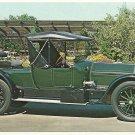 1915 Pierce-Arrow Model 48 Roadster Unposted Postcard © 1972