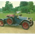 1913 F.I.A.T. (FIAT) 12/15 h,p.Two-Seater Unposted Postcard