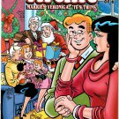 """ARCHIE MARRIES VERONICA: """"THE WEDDING"""" Part 3 of 6 #602 December 2009"""
