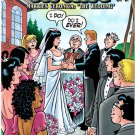 """ARCHIE MARRIES VERONICA: """"THE WEDDING"""" Part 2 of 6 #601 November 2009"""