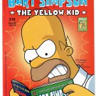 BART SIMPSON THE YELLOW KID Comic Book Issue 14 2003 NEW UNREAD COPY!