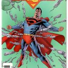 SUPERMAN THE MAN OF STEEL Comic #125 June 2002 NEW UNREAD COPY!