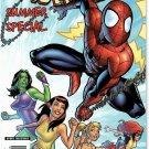 SPIDER-MAN King Size Summer Special No. 1 October 2008 NEW UNREAD COPY!