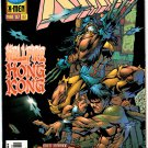 X-MEN Comic Book No. 62 March 1997 EXCELLENT UNREAD COPY!