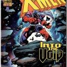 THE UNCANNY X-MEN Comic Book No. 342 March 1997 EXCELLENT UNREAD COPY!