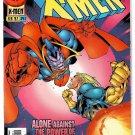 THE UNCANNY X-MEN Comic Book No. 341 February 1997 EXCELLENT UNREAD COPY!