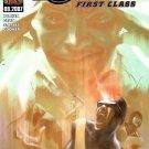 X-MEN FIRST CLASS Comic Book No. 3 October 2007 NEW UNREAD COPY!