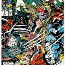 X-MEN Comic Book No. 5 February 1992 EXCELLENT UNREAD COPY!