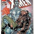 THE UNCANNY X-MEN Comic Book No. 340 January 1997 EXCELLENT UNREAD COPY!