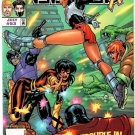 GENERATION X Comic Book No. 53 July 1999 NEW & UNREAD COPY!