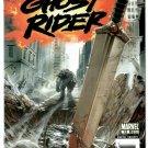 GHOST RIDER WORLD WAR HULK Comic Book No. 13 September 2007 NEW UNREAD COPY!