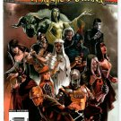 OFFICIAL HANDBOOK OF THE MARVEL UNIVERSE MYSTIC ARCANA Comic Book © 2007 NEW!