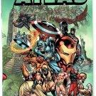 MARVEL ATLAS #2 First Printing 2008 NEW & UNREAD COPY!