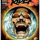 GHOST RIDER Comic Book No. 14 October 2007 NEW UNREAD COPY!