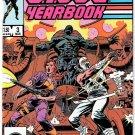 THE G.I. JOE YEARBOOK No. 3 March 1987 NEW UNREAD COPY!
