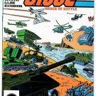 THE G.I. JOE ORDER OF BATTLE Comic Handbook No. 4 May 1987 NEW UNREAD COPY!