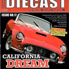 THE DIECAST MAGAZINE#17 September 2012 Round 2/Auto World's General Lee Charger