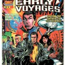 STAR TREK EARLY VOYAGES Comic Book No. 1 February 1997 NEW & UNREAD COPY!
