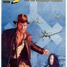 INDIANA JONES AND THE GOLDEN FLEECE Comic Book No. 1 June 1994 NEW & UNREAD COPY