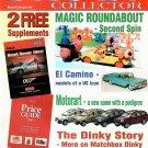 DIECAST COLLECTOR MAGAZINE #89 March 2005 PRICE GUIDE El Caminos HOT WHEELS 1981