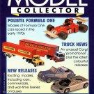 MODEL COLLECTOR MAGAZINE June 1995 BRITAINS STAFF CARS Mystery Corgi MINIX CARS
