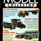 MODEL COLLECTOR MAGAZINE July 1996 OLYMPIC COMMEMORATIVES Lego Collectibles