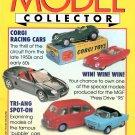 MODEL COLLECTOR MAGAZINE September 1996 EARLY CORGI RACING CARS Newspaper Vans